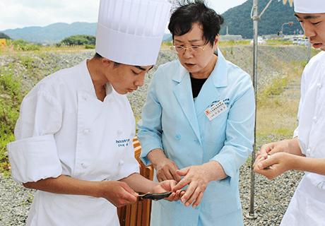 平田調理専門学校